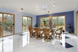 Granite Floors