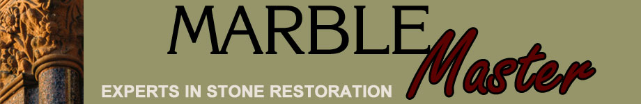 MARBLEMaster – EXPERTS IN STONE RESTORATION